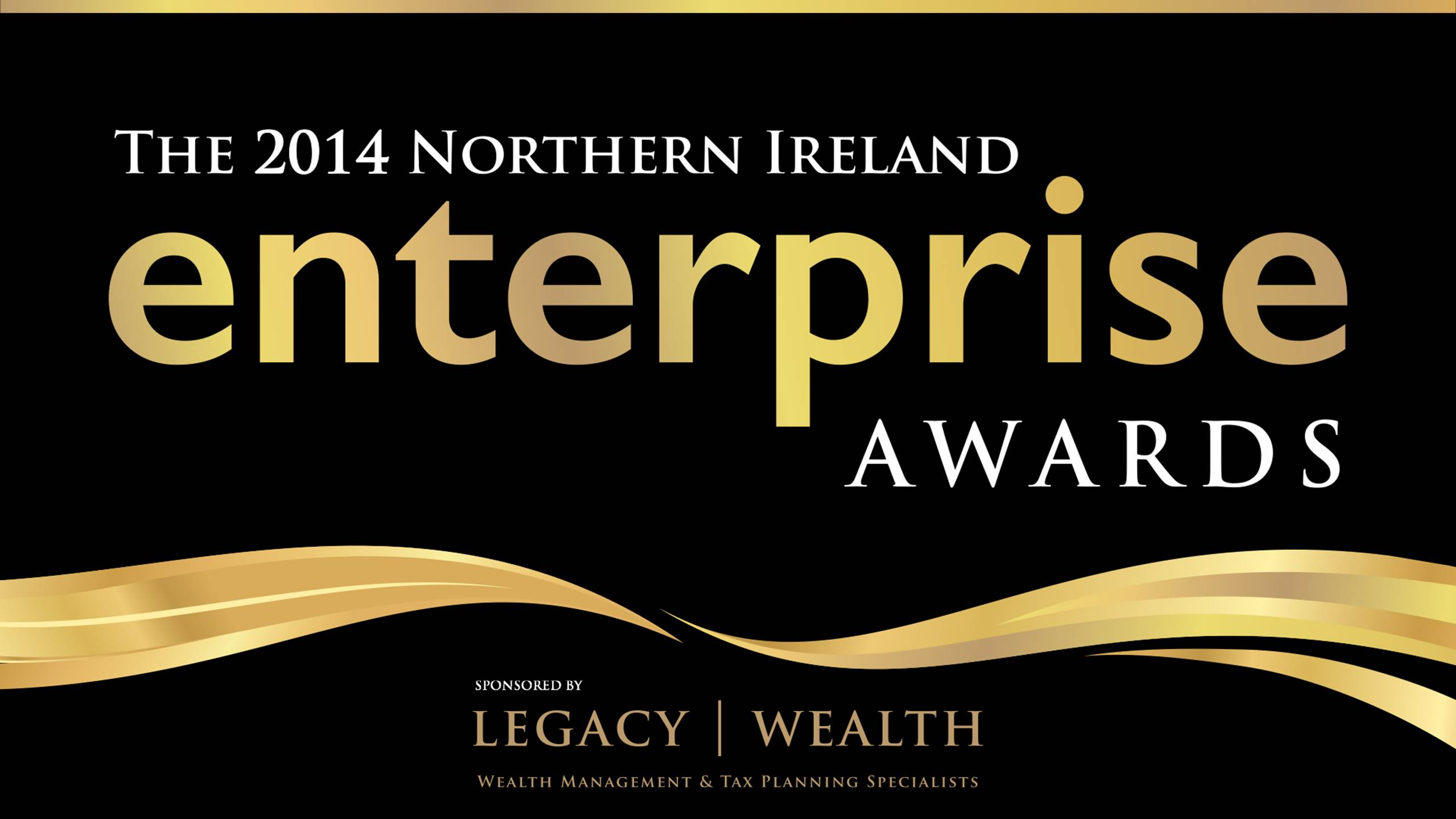 EnterpriseNI Northern Ireland Enterprise Awards 2014