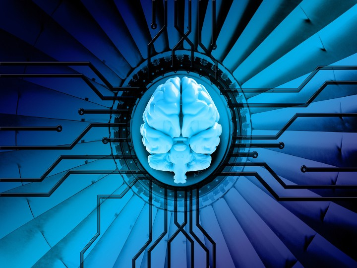 Nick's Blog: Is Technology Controlling Your Brain?