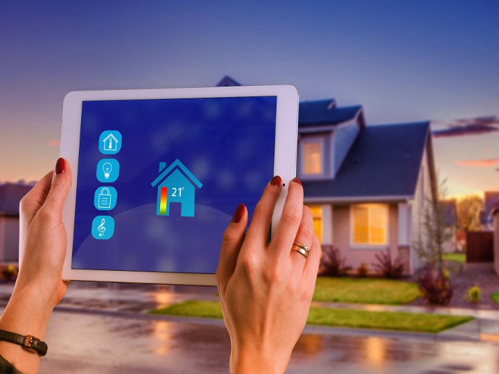 Nick's Blog: Are You Ready For A Smarthome?