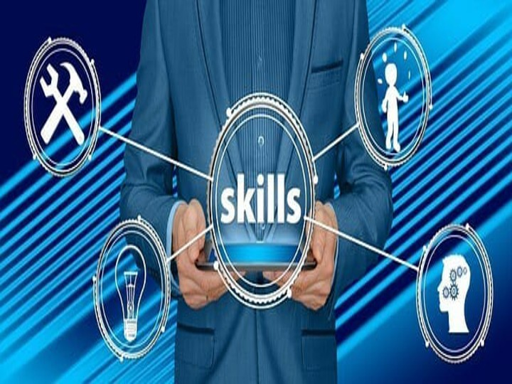 Nick's Blog: Do You Have The Right Skills?