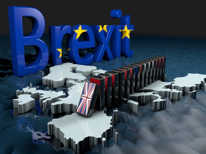 Nick's Blog: Are You Ready For Brexit?