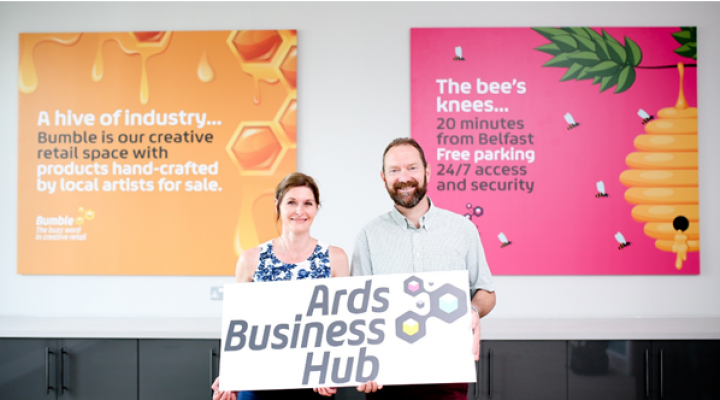 Ards Business Hub