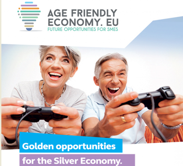 Age Friendly Innovation Bootcamp