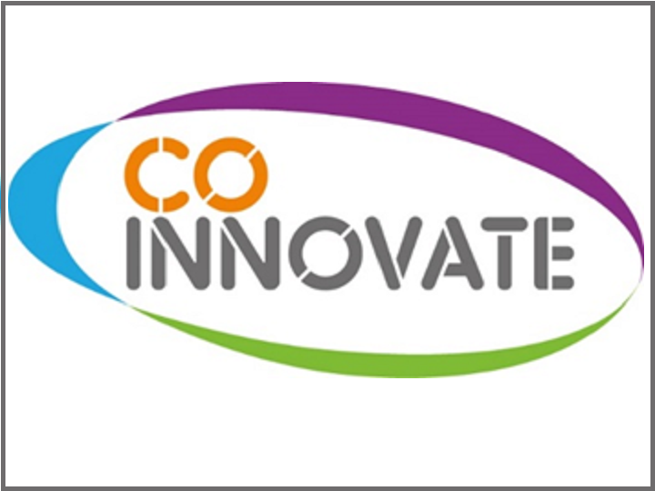 Departments launch Co-Innovate programme