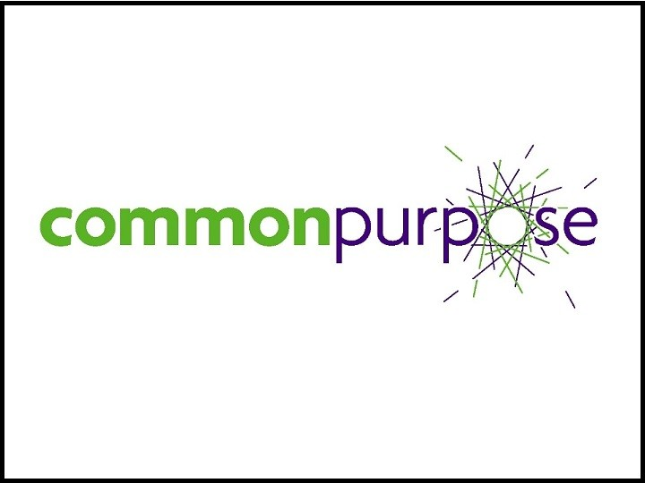 Common Purpose Presents | Meridian