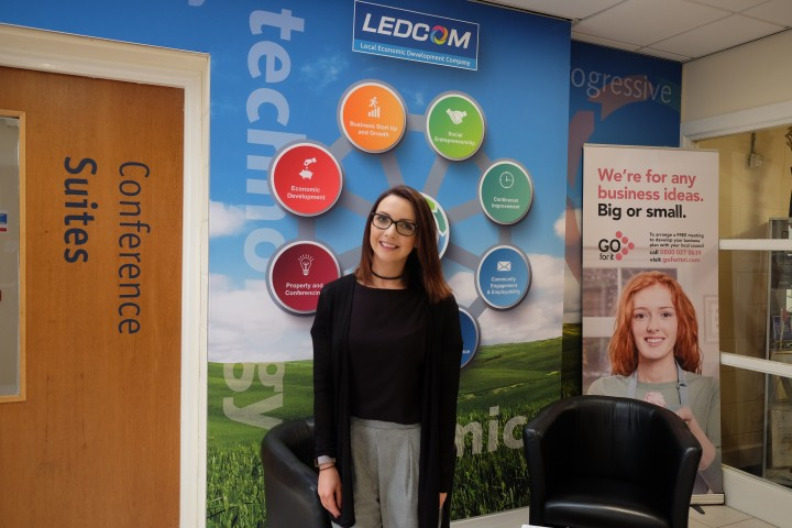LEDCOM announces appointment of new Business & Enterprise Executive