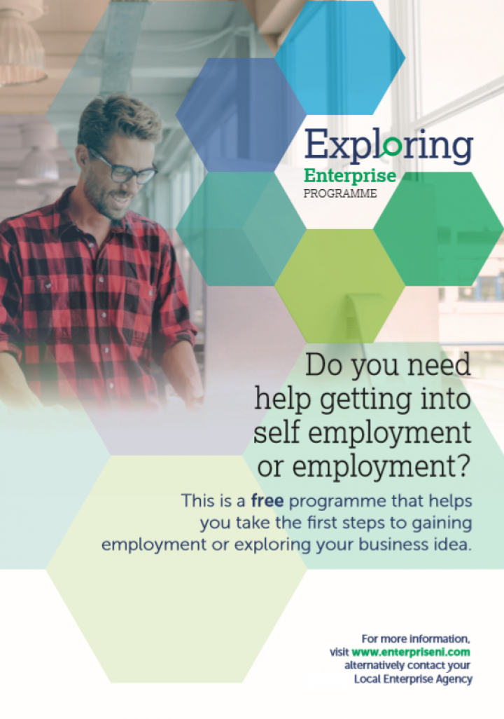 Exploring Enterprise Recruiting Throughout NI