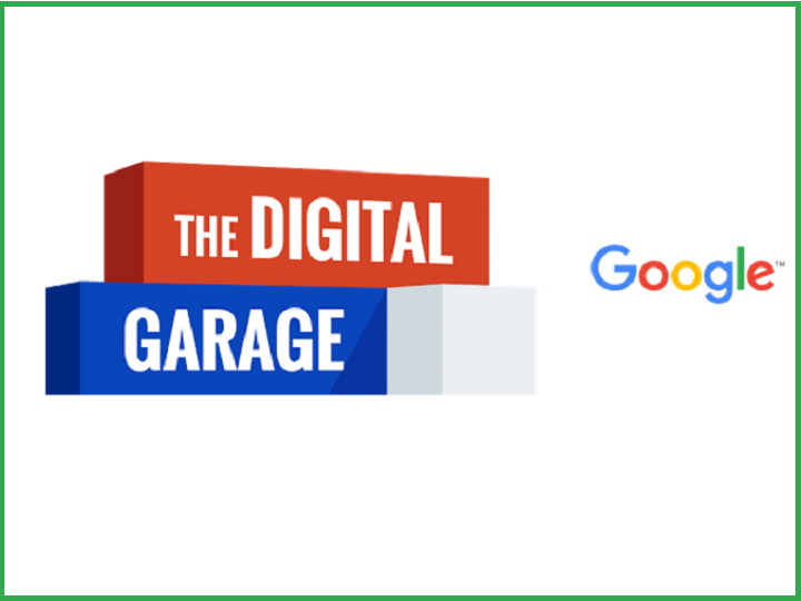 Google Digital Garage on Tour | June Roadshow