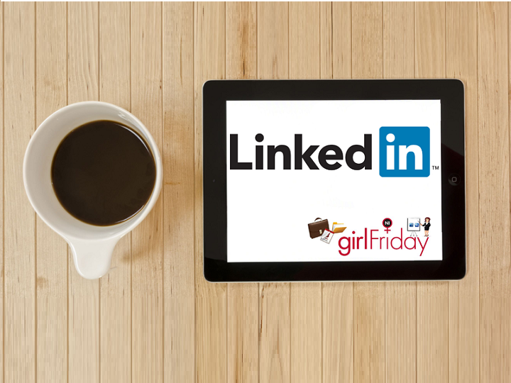 LinkedIN Workshop | The Foundry