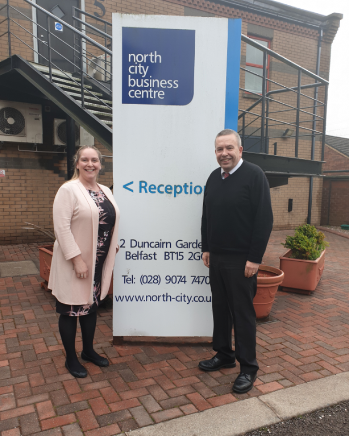 North City Launches Pathway to Enterprise Programme