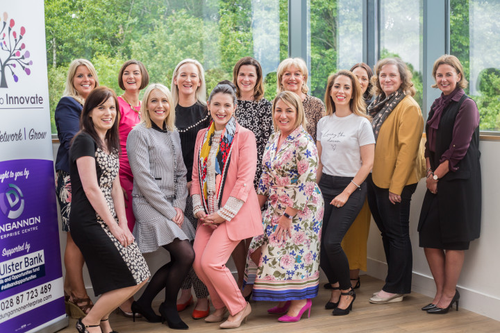Local Women Inspired To Innovate at #MakeItHappen Event