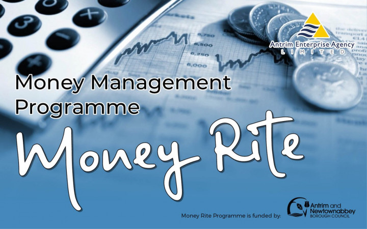 Money Rite Programme